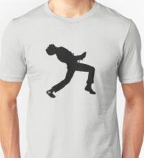 Freddie Mercury Silhouette  T-Shirt