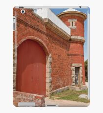 0961 Castlemaine Gaol iPad Case/Skin