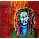 Bob by Cat Leewaye