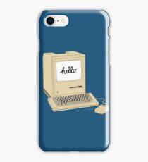 Original 1984 Macintosh iPhone Case/Skin