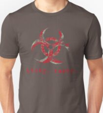 Resident Evil - Itchy. Tasty. T-Shirt