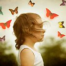 Free Spirit by sandra arduini