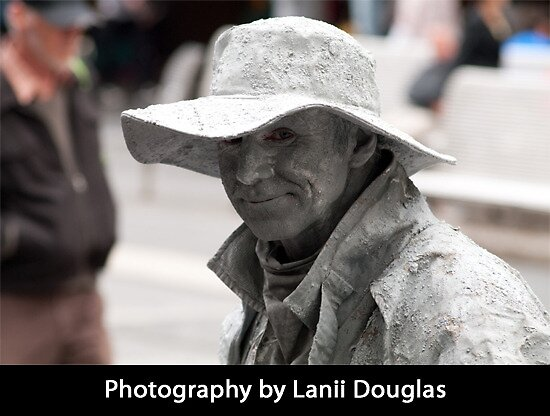 Photography by Lanii Douglas by Shot in the Heart of Melbourne, 2012