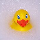 Rubber Ducky by Crystal Zacharias