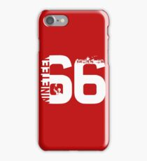 Some People Are On The Pitch... iPhone Case/Skin