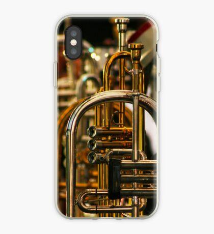 Brass - iPhone Case iPhone Case