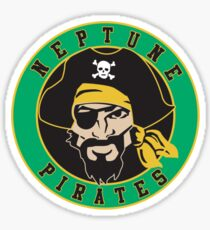 Neptune High School Sticker