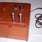 19v cigar box power supply #2 by LastChance