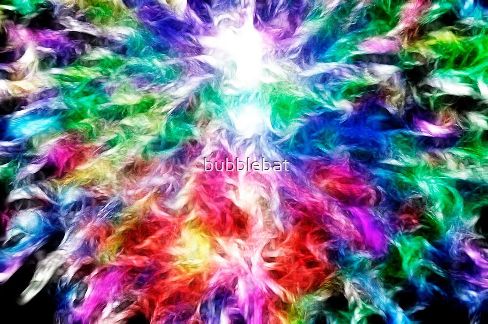 Fractalius Sparkler by bubblebat