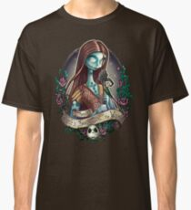 Something In The Wind Classic T-Shirt