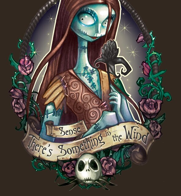 Something In The Wind by Tim  Shumate