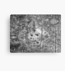 Padme Amidala - Queen of Naboo Metal Print