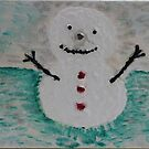 Snowman Noman by salvadorewoody