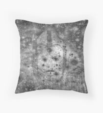 Padme Amidala - Queen of Naboo Throw Pillow