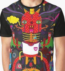 brain tumor Graphic T-Shirt