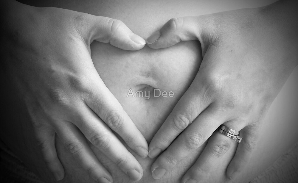 Mothers Love by Amy Dee