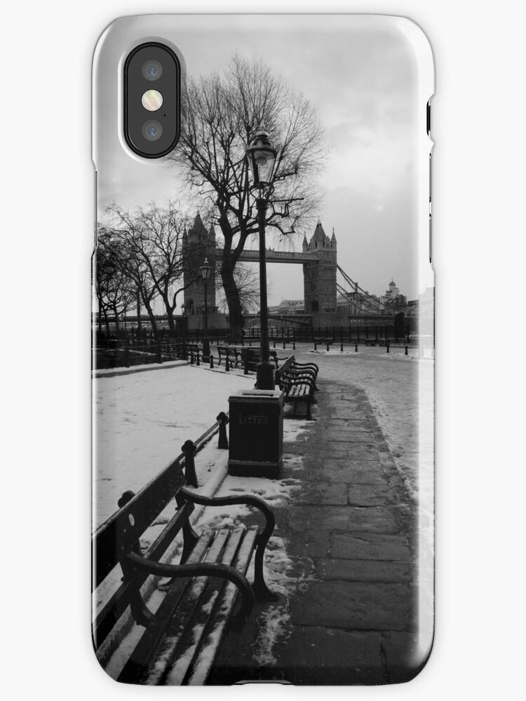 London V by Francisco Vasconcellos