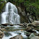Vermont Waterfalls - Stephen Beattie Photography by Stephen Beattie