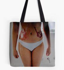 Victim Tote Bag