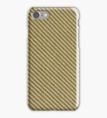 Vintage Tweed iPhone Case/Skin