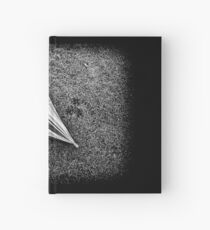 Lost Hardcover Journal