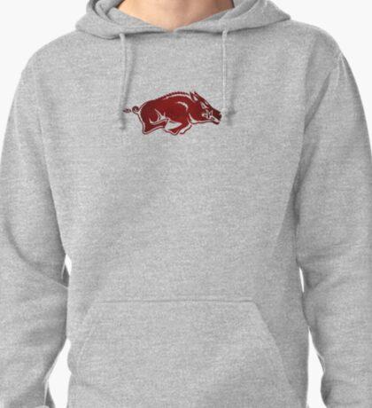 Arkansas Razorback at Heart T-Shirt