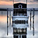 I Wish - Swansea NSW Australia by Bev Woodman