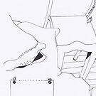 PDD - 2011/12/20 - Dr Glob écoutant les confidences de l'oreiller by Pascale Baud