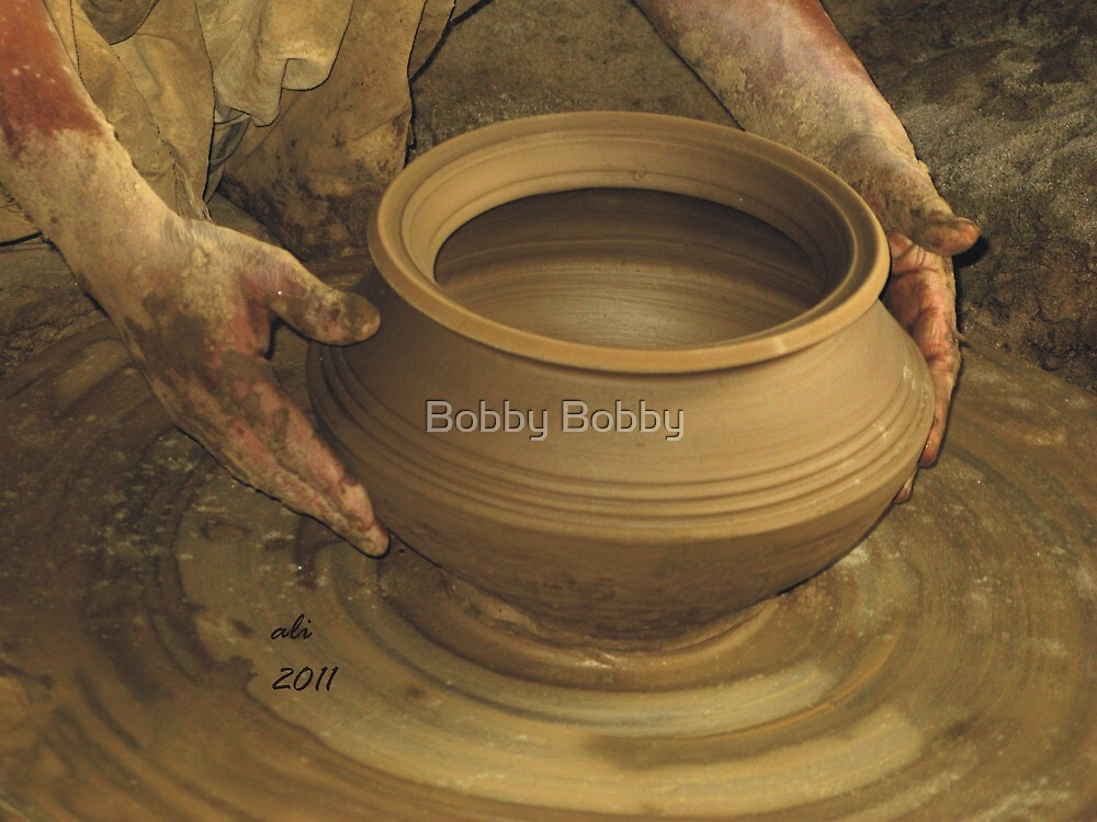 Time in Hands by Bobby Dar
