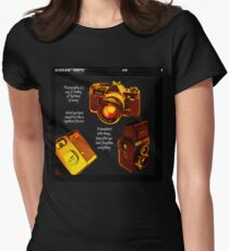 Analogue photography T-Shirt