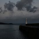 The Lighthouse by Paul Gibbons