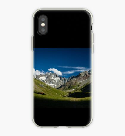 Idyllic iPhone Case