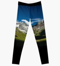 Idyllic Leggings