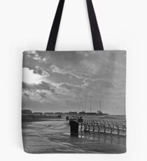 Blackpool Tote Bag