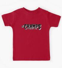 The Cramps Shirt Kids Clothes