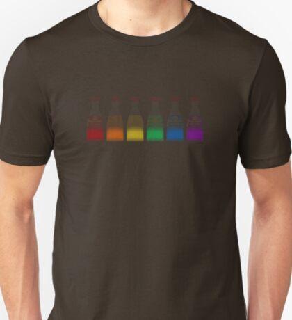 Soy Sauce Rainbow T-Shirt