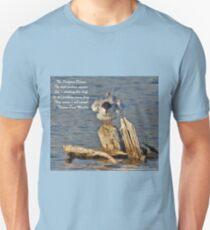 The Platform Dancer Unisex T-Shirt