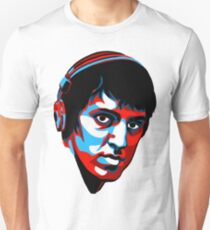 SebastiAn - Face Study (Alternate) Unisex T-Shirt