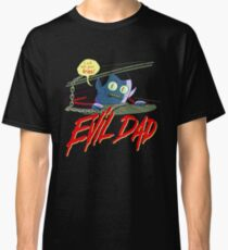 Evil Dad Classic T-Shirt