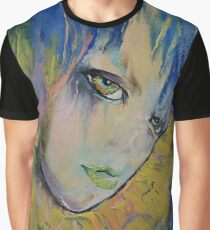 Indigo Graphic T-Shirt