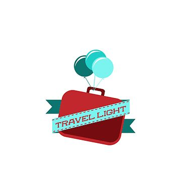 Rules of Zombieland - Travel Light by chris3290