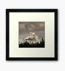 price premium Framed Print