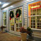 vacancy at the inn by Bruce  Dickson