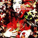 Welcome 2012 by linaji