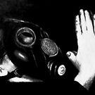 Mask. by Zeb Shaffer