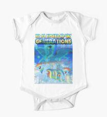 Rainbow Generations Kids Clothes