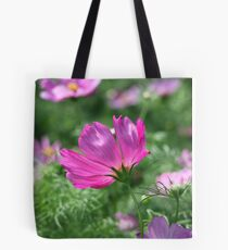 Flower 7142 Tote Bag