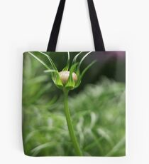 Flower 7163 Tote Bag