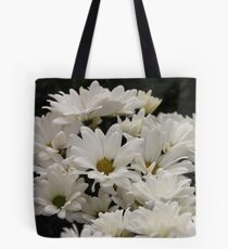 Daisy Flowers 7083 Tote Bag