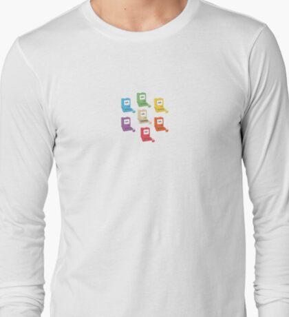Rainbow Mac Circle of Joy T-Shirt
